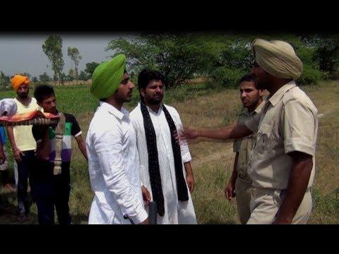 New Punjabi Comedy Movie