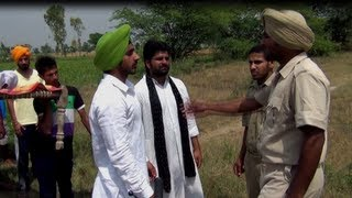 New Punjabi Movie 2013 Full Chugalkhor