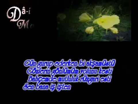 bedirhan gökçe ezan çiçekleri açar