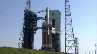 Delta IV NROL-15 Launch Highlights