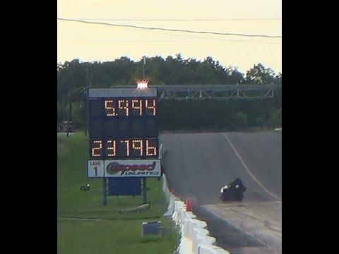 Fredy Scriba @Capitol Raceway 5.99/237 may 31,2014