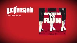 Wolfenstein: The New Order (Soundtrack) Die Partei Damen