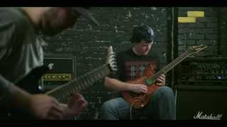 "Where Giants Once Stood ""Disbelievers"" Official Guitar Playthrough"