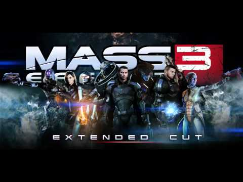 Выход Mass Effect 3 Extended Edition