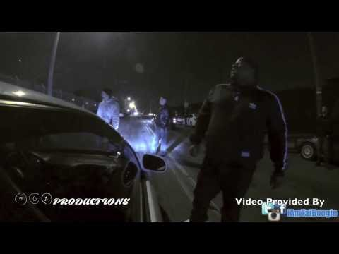 902 PRODUCTIONS-Turbo Civic,Street Race,Running From Cops And Helicopt