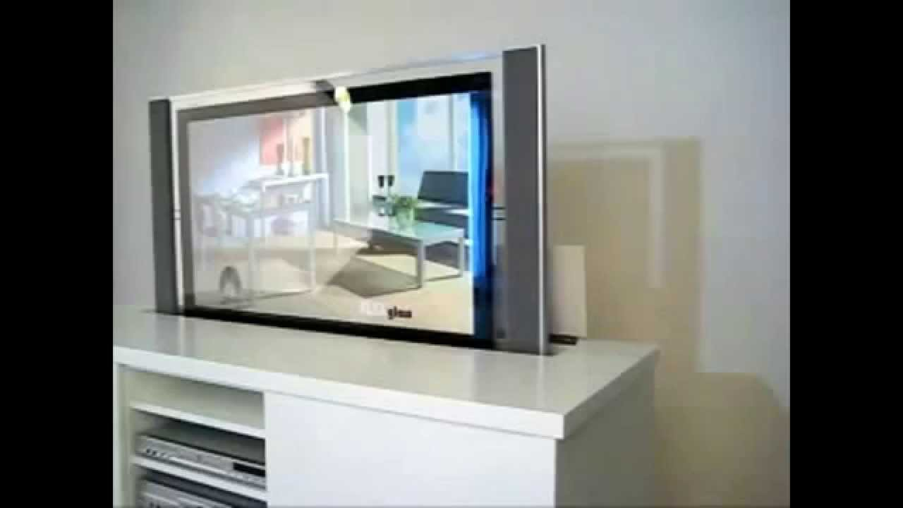 IKEA+TV+Lift Tv Lift meubelen op maat ! in ieder gewenste R.A.L. kleur ...