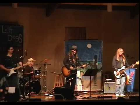 The Lost Dogs - Douglasville, GA 7/22/2007