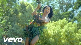 Katy Perry - Roar - Queen of the Jungle