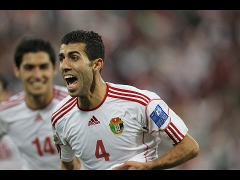 Jordan vs Saudi Arabia: AFC Asian Cup 2011 FULL Match