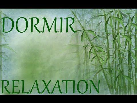 Musique pour Dormir, Nature et Bruit de la Pluie - Relaxation