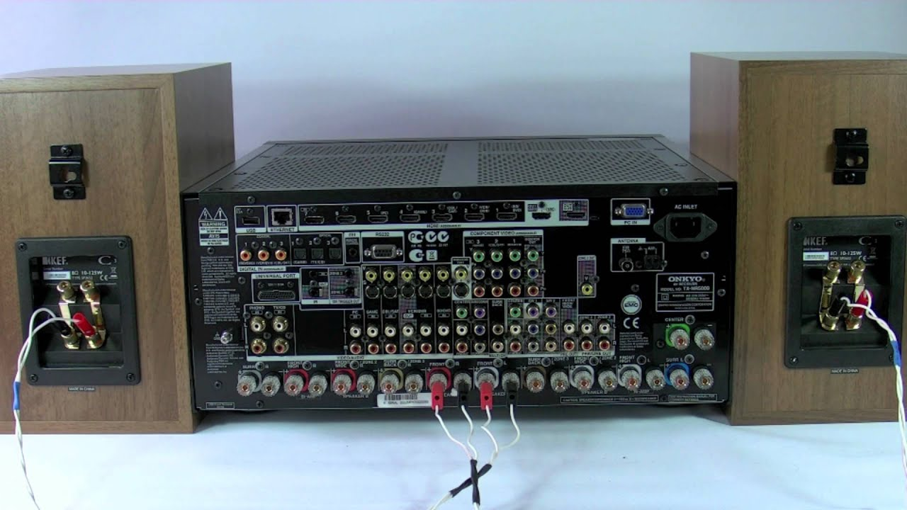 home stereo system wiring diagram onkyo speaker connection avr av    home    cinema receiver  onkyo speaker connection avr av    home    cinema receiver