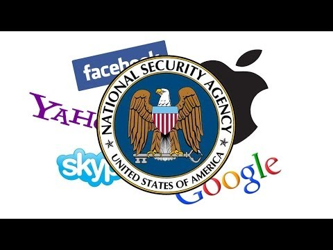 Make The NSA Work Harder To Spy On You