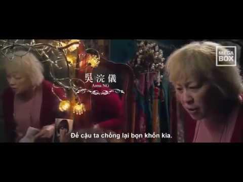 Phim Ma Cà Rồng Hài Hay Nhất 2017 Trận Chiến Ma Cà Rồng