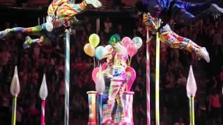 Katy Perry Concert in Edmonton 2014