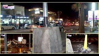 بالفيديو..أعمدة كهربائية جديدة بكورنيش عين الذئاب بعد الرياح القوية   |   روبورتاج
