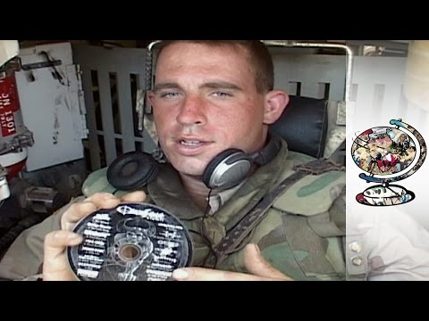 Generation Kill - Iraq
