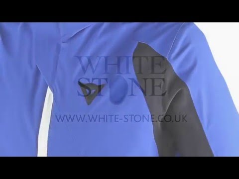 Dainese Tarvos D-Dry Mens Ski Jacket in Sky Blue
