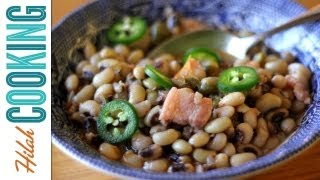 How To Cook Black-Eyed Peas Southern Black-Eyed Peas