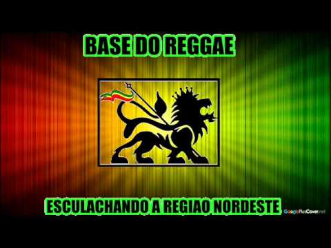 MELO DE GABY 2014 - NENE ROOTS - BASE DO REGGAE