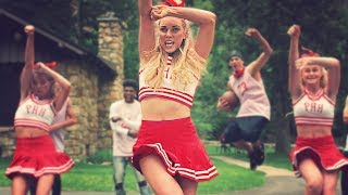 HIGH SCHOOL DANCE BATTLE IV! CHOIR, CHEER, JOCKS, TEACHERS COLLIDE!! // ScottDW - Hum