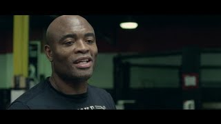 TAPPED OUT Official Teaser Trailer (2013) Anderson Silva