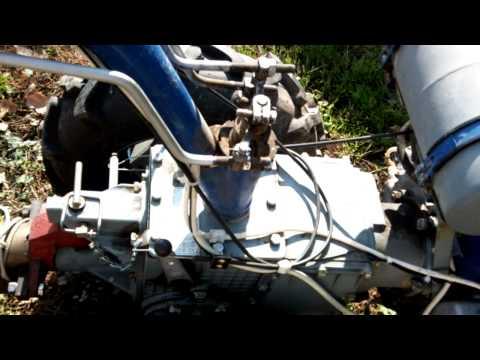 Моя модернизация мотоблока Мотор Сич МБ-4,05