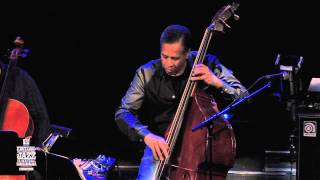 Stanley Clarke and the Harlem String Quartet - 2012 Concert