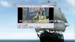 VideoLAN (VLC Player) TV Tuner Streaming Tutorial