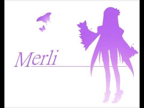 【Merli】Tori no Uta【VOCALOID3カバー】