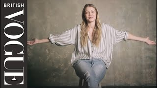 Gigi Hadid: What Would Gigi do? | 10 Things You Didn't Know | British Vogue