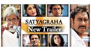 Satyagraha NEW Trailer
