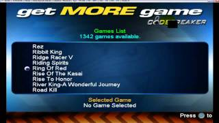 How To Use Code Breaker On PCSX2
