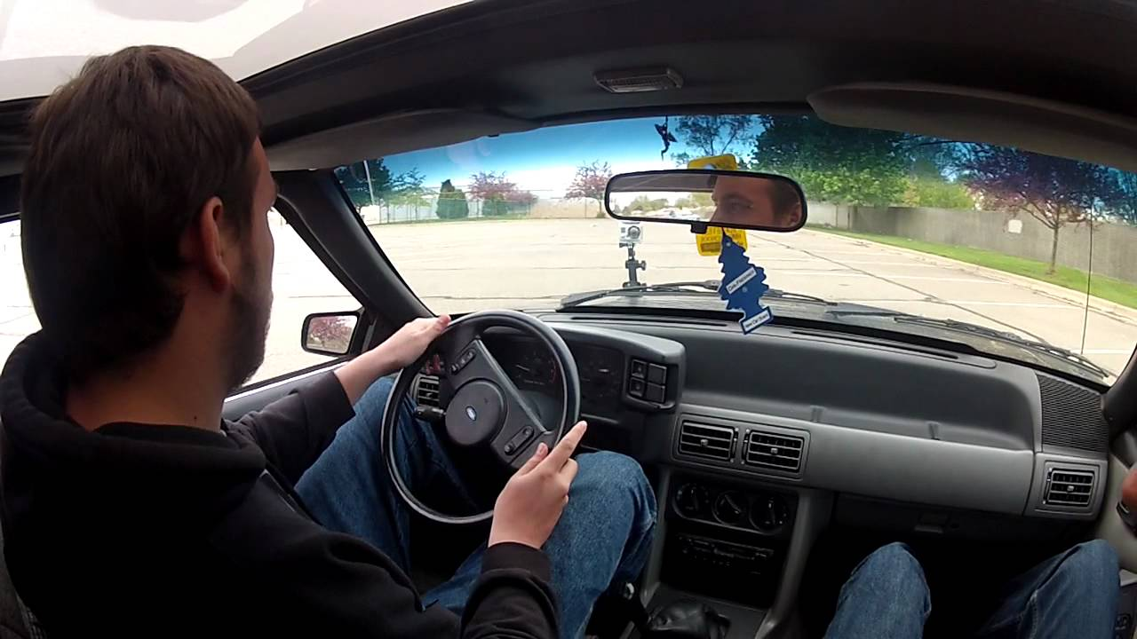 driving a car for dummies