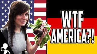 They do WHAT In America?! | The USA Diaries | #151 | Get Germanized