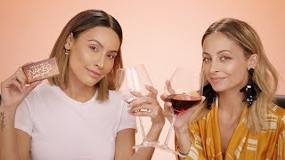 GET READY (LIT) WITH ME FT. NICOLE RICHIE | DESI PERKINS