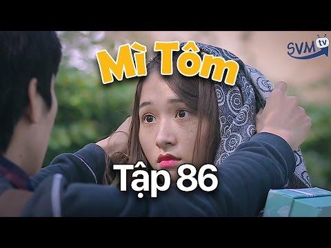 SVM Mì Tôm - Tập 86: Tuổi Thanh Xuân   Về quê ăn tết