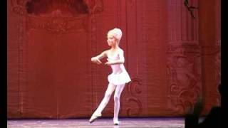 www.balletschool.ru  7 years old ballerine first time with the orchestra!!!))) view on youtube.com tube online.