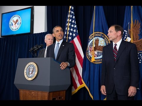 President Obama Nominates Robert McDonald as New VA Secretary