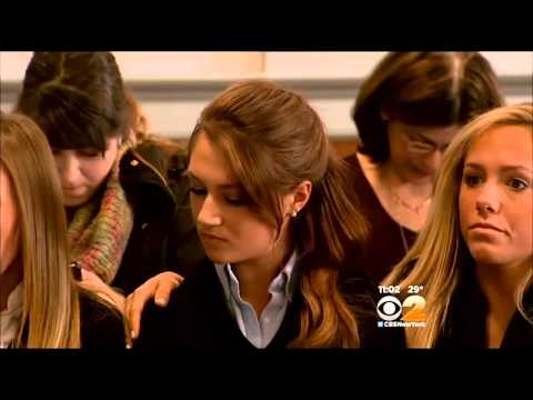 Judge Rules Against Rachel Canning Who Sued Parents For Tuition
