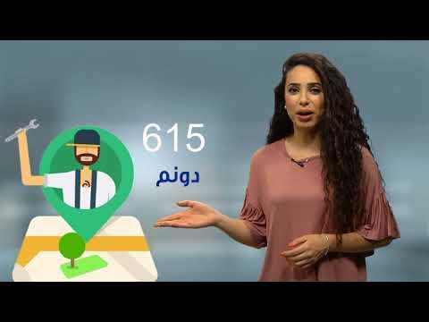 الحلقة العاشرة _ دعم الاتحاد الاوروبي ...