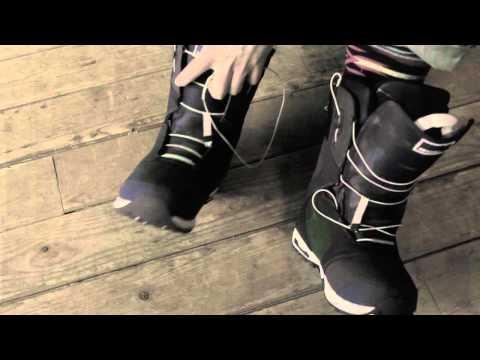Burton Ruler Snowboard Boots - 2017