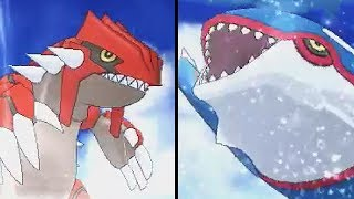 Pokémon Omega Ruby And Alpha Sapphire Sneak Peek