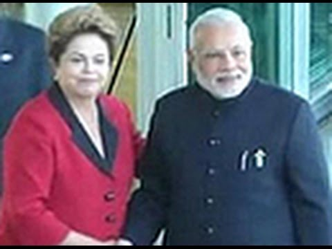 PM Narendra Modi's South America sojourn