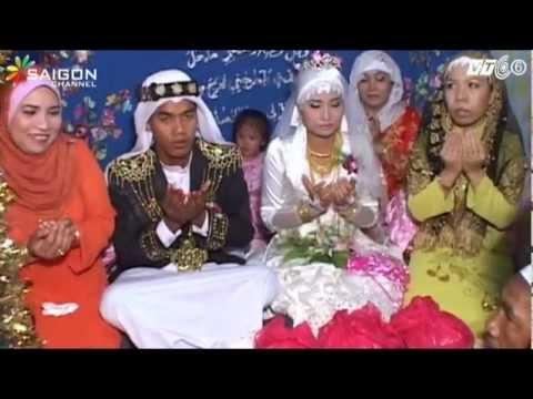 Góc lạ quen Số 64 - Luật tục hôn nhân của người Chăm An Giang