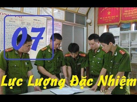 Lực Lượng Đặc Nhiệm Tập 7 || Phim Hình Sự Việt Nam Tuyển Chọn Đặc