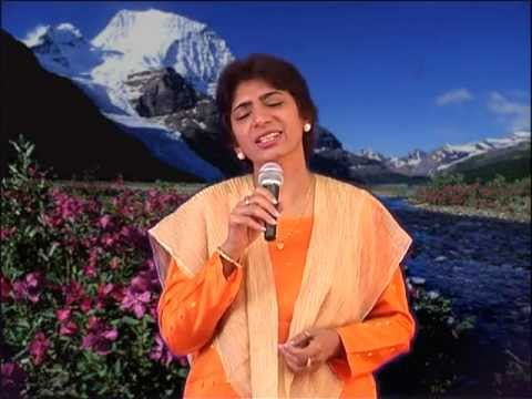 Aisa Mujhe Lagta Hai - Rev. Tahira Ali Massey - Hindi Gospel Song - Masihi Geet