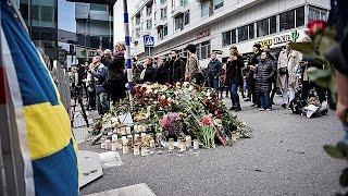 الشرطة السويدية تؤكد أن المشتبه به في تنفيذ هجوم ستوكهولم من أصل أوزبكي و معروف لدى المخابرات |