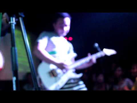 SOLO DRUM & GUITAR-Overload Band VietNam