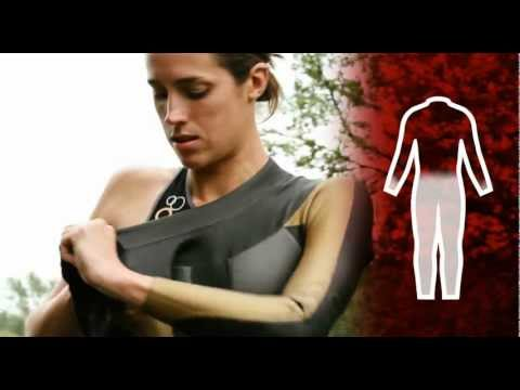 Wetsuit fitting guide