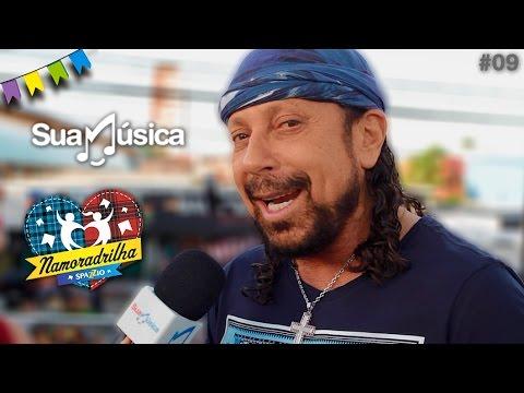 Trio elétrico de Bell Marques invade Campina Grande | Sua Música TV Episódio 09